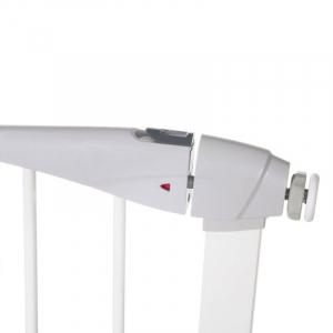 Poarta de siguranta prin presiune Zion 97-106 cm Springos [2]