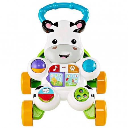 Premergator Fisher Price by Mattel Infant Zebra [1]