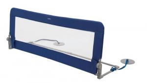 Protectie pat rabatabila pentru somiera adancita 150 cm marine - Olmitos [0]