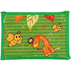 Salteluta de joaca Sun Baby 019 Butterfly2