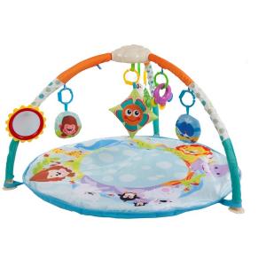 Salteluta de joaca Sun Baby 032 Animal Planet0