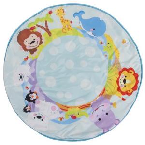 Salteluta de joaca Sun Baby 032 Animal Planet3