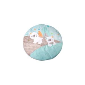 Salteluta de joaca Sun Baby 042 Polar Bear2