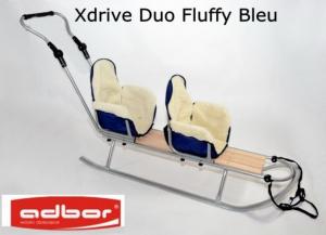 Saniuta Adbor XDrive Duo Fluffy0
