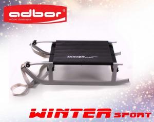 Saniuta pliabila Adbor Winter Sport3