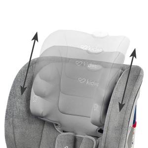 Scaun auto Kidwell Isofix Spot 0-36 Kg6