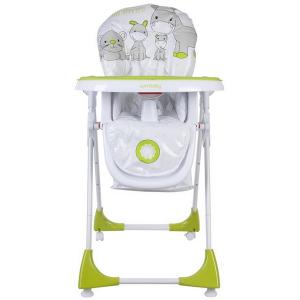 Scaun de masa Sun Baby 004 Comfort Lux - Green1