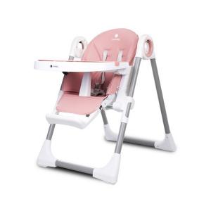 Scaun de masa Sun Baby 012 Fidi Pink11