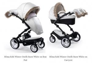 Set de iarna Mima Winter Outfit pentru Xari sau Kobi1