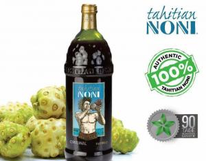 Suc Tahitian Noni Original 2L3
