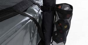 Trambulina Berg Favorit Regular GRI Level cu plasa Comfort 4304