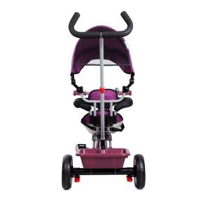 Tricicleta cu sezut reversibil Sun Baby 017 Fresh 3602