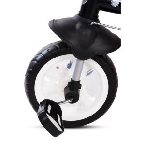 Tricicleta cu sezut reversibil Sun Baby 017 Fresh 3609