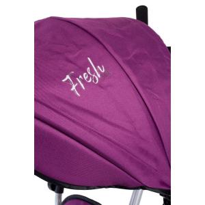 Tricicleta cu sezut reversibil Sun Baby 017 Fresh 3607
