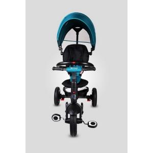 Tricicleta pliabila cu roti gonflabile Sun Baby 014 Qplay Rito4