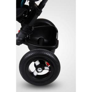 Tricicleta pliabila cu roti gonflabile Sun Baby 014 Qplay Rito11