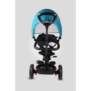 Tricicleta pliabila cu roti gonflabile Sun Baby 014 Qplay Rito9