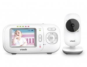 Videointerfon digital bidirectional 2.4 inch VM2251, raza actiune 300 m - Vtech [4]