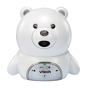 Videointerfon digital bidirectional 4,3 inch BM4200, include melodii si termometru - Vtech [1]