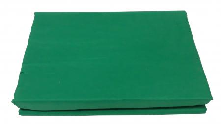 Lenjerie de pat din Bumbac Satinat / 2 persoane / 4 piese - F22-113