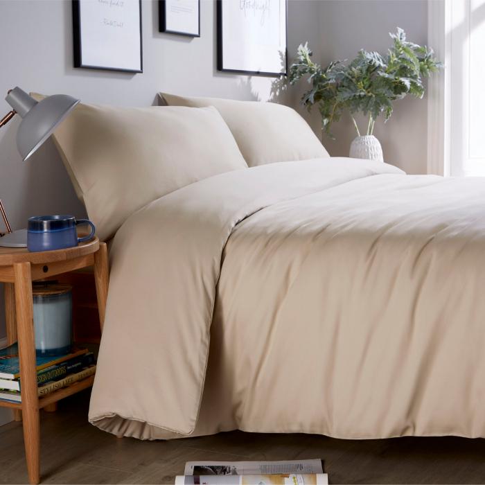 lenjerie de pat de calitate superioara din bumbac organic [0]