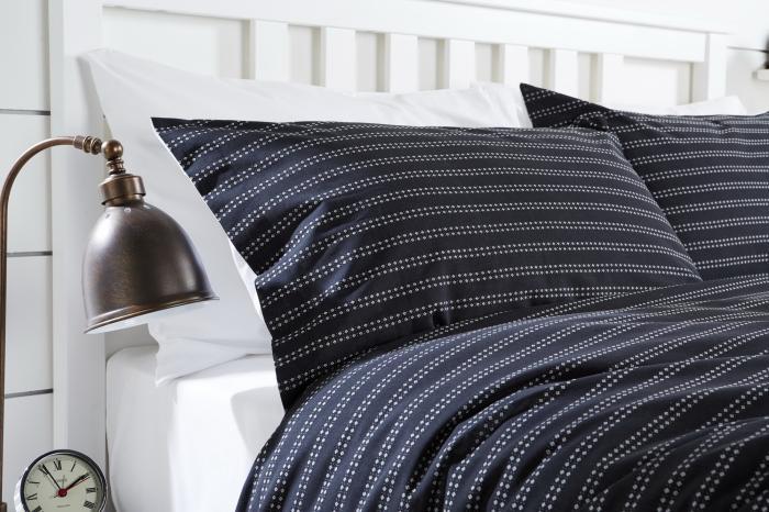 lenjerii de pat de calitate din bumbac 1