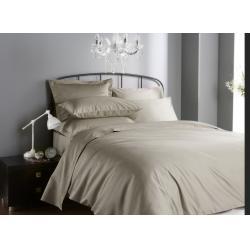 Lenjerie pat Hotel living - Flax 1000TC0
