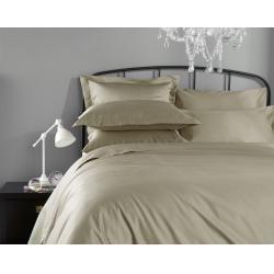 Lenjerie pat Hotel living - Flax 1000TC2