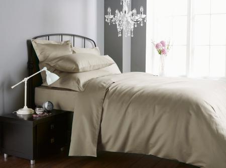 Cearceaf de pat, densitate 1000TC -Flax0