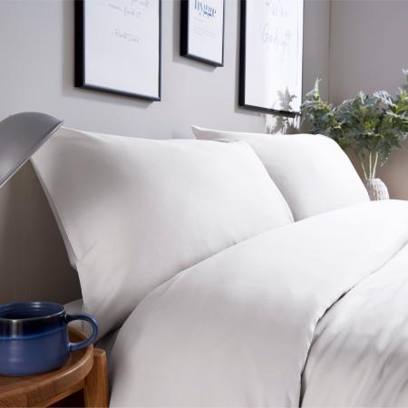 lenjerie de pat de calitate superioara din bumbac organic [1]