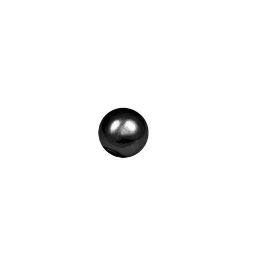 Biluta neagra detasabila(pe filet) 0