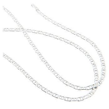 Bratara argint 925 model lant [0]