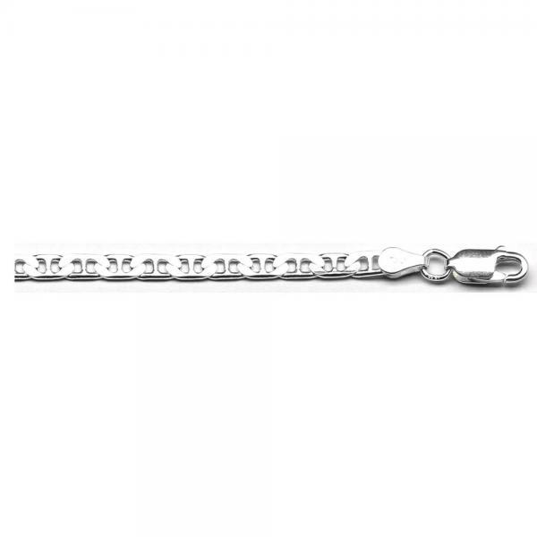 Bratara argint 925 model lant 0