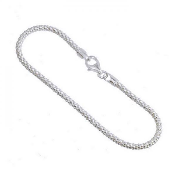 Bratara argint 925 model sarpe 0