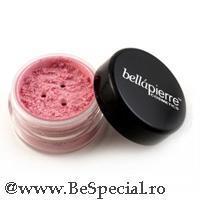 Fard natural BellaPierre cu minerale WOW 0