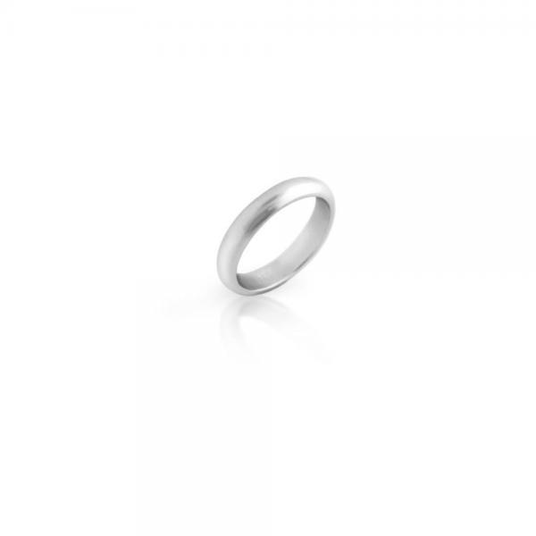 Inel argint 925 model verigheta 5 mm 0