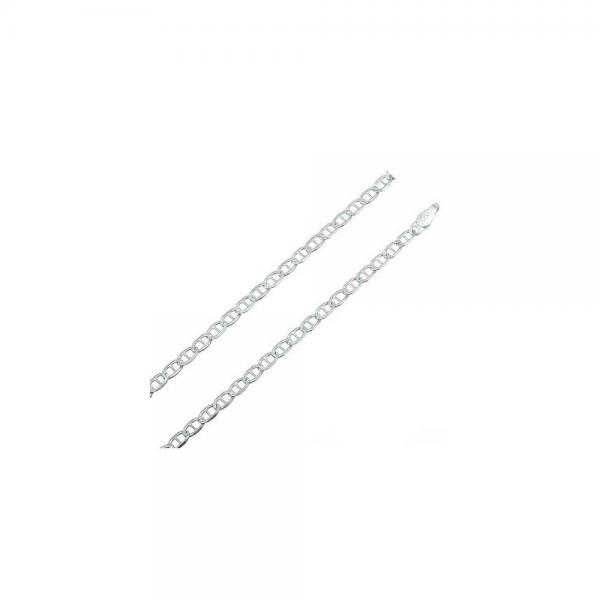 Lant argint 925 45 cm model marina 0