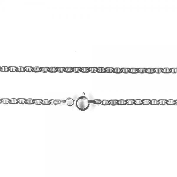 Lant argint 925 45 cm model marina 1