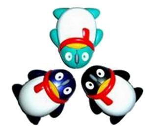 Mouse funny optic in forma de pinguin haios [0]