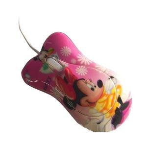 Mouse funny optic Mickey & Minnie 0
