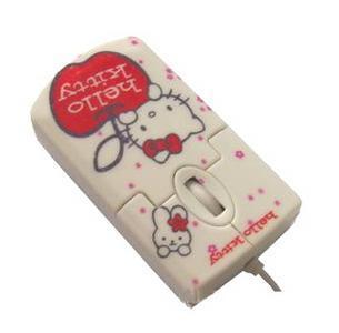 Mouse funny optic mini pisicuta haioasa 0