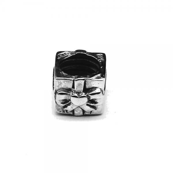 Pandant argint 925 cadou pentru bratara tip charm 0