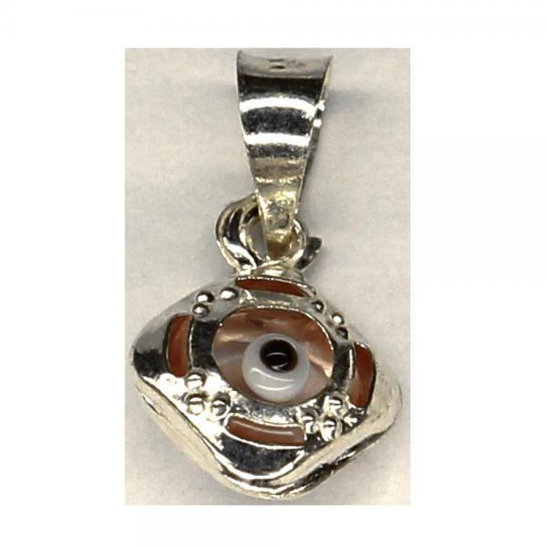 Pandant argint 925 cu Ochiul lui Horus 1