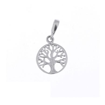 Pandantiv argint 925 cu copacul vietii - Be Nature PBU0012 0