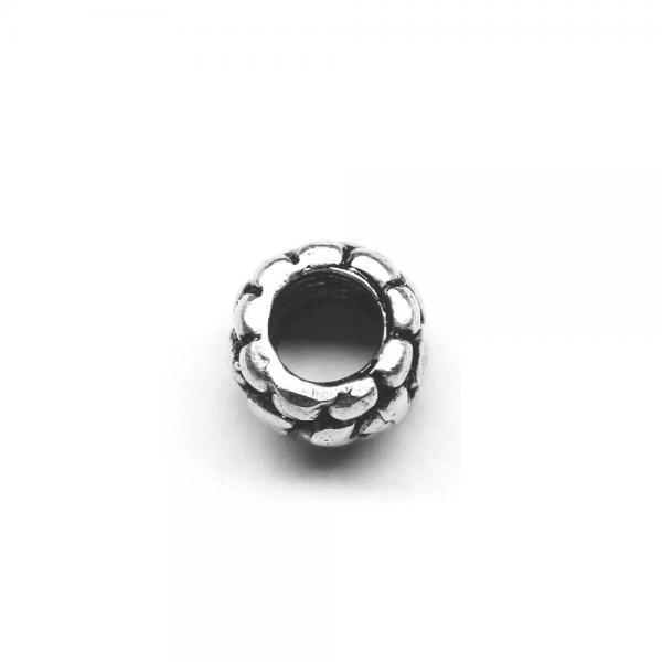 Pandantiv argint 925 cu inimioare pentru bratara tip charm 1