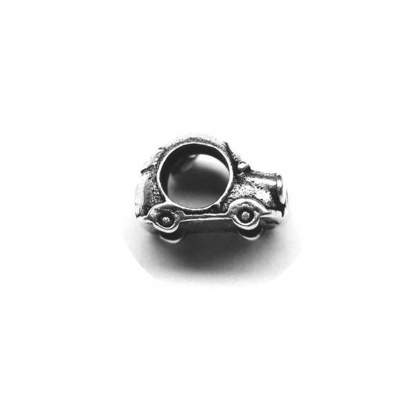 Pandantiv argint 925 masina pentru bratara  tip charm 0