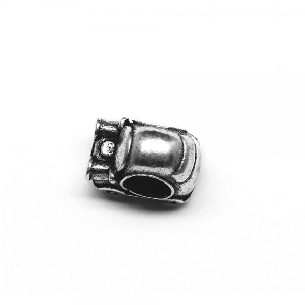 Pandantiv argint 925 masina pentru bratara  tip charm 1