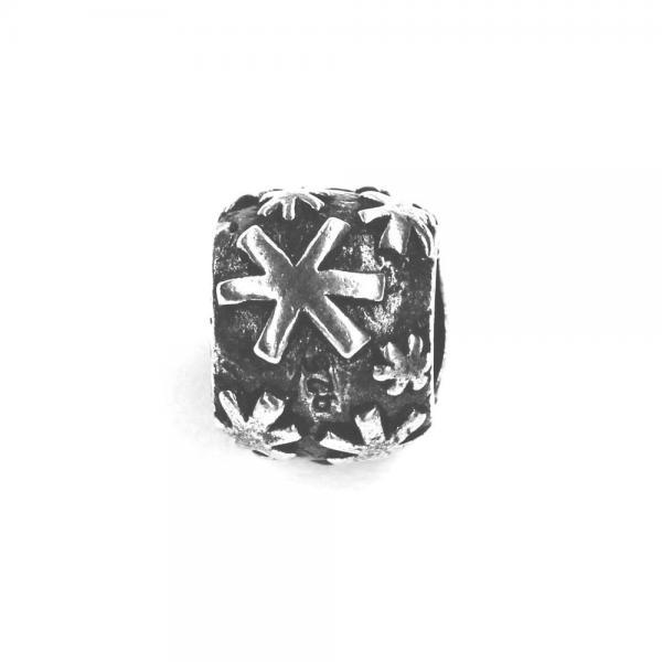 Pandantiv argint 925 pentru bratara tip charm 0
