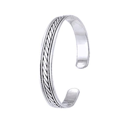 Bratara argint 925 cu motive celtice [0]