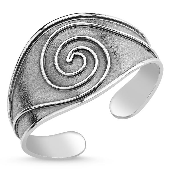 Bratara argint 925 cu spirala - Be Authentic BTU0056 0